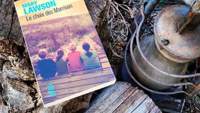 Le choix des Morrison - Mary Lawson