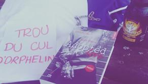 Adopted love - Gaia Alexia