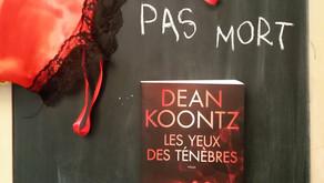 Les yeux des ténèbres - Dean Koontz