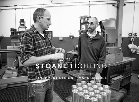 Stoane Lighting are proud to be a Participant within the Good Lighting Group.