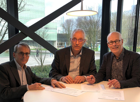 Eindhoven University of Technology becomes Participant of the Good Light Group