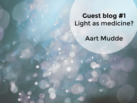 Light as medicine? – questions for the BioClock consortium