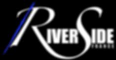 LOGO RIVERSIDE FRANCE BLANC FOND NOIR.pn