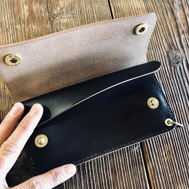 Thumbnail: Tracker Wallet Black