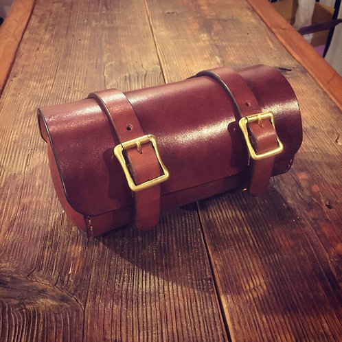 Tool Bag Small Brown