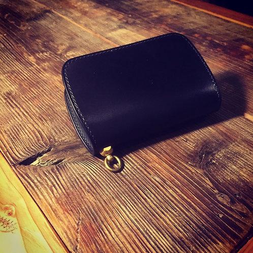 Middle Wallet BLACK