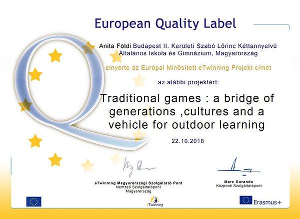 Európai eTwinning díj.JPG
