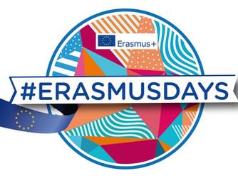 Erasmus Day 2020.10.15.