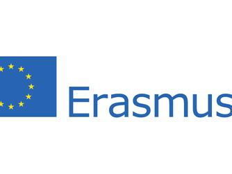 Sikeres Erasmus akkreditációs pályázat