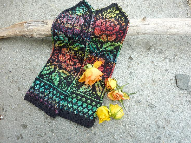 Ukrainian Roses