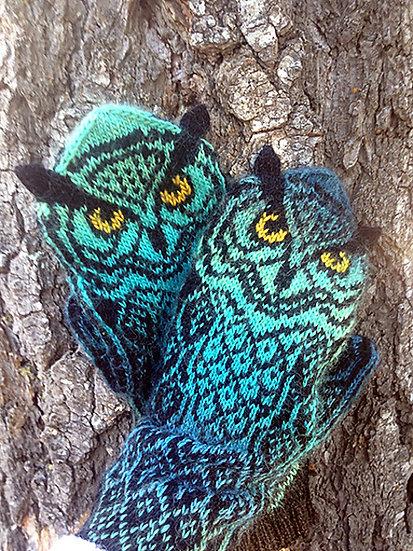 Owl Around