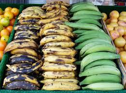 Shades of ripeness