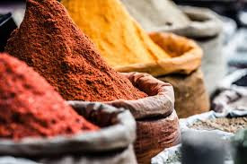 Healing Spices of Indian Cuisine