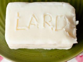Oh Lardy Lardy