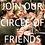 Thumbnail: Become a Friend