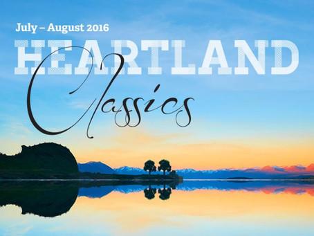 Heartland Classics 2016