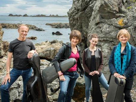 Ashland Chamber Music Concert Series 2019