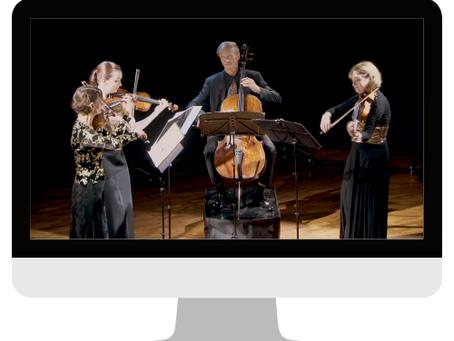 Digital Concerts