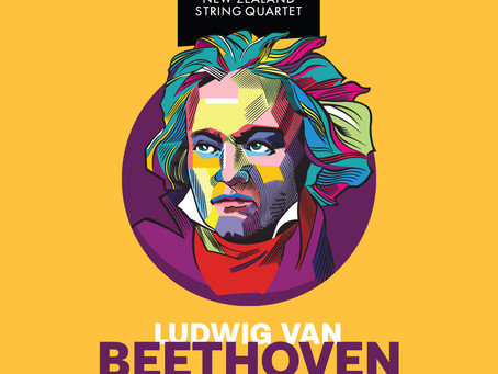 National Tour 2020 | Beethoven