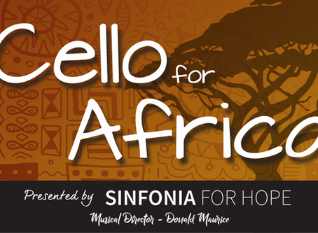 Cello for Africa