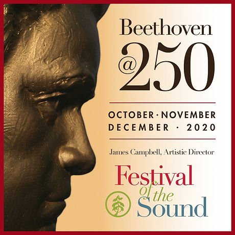 Festival of the Sound - Beethoven 250 sq