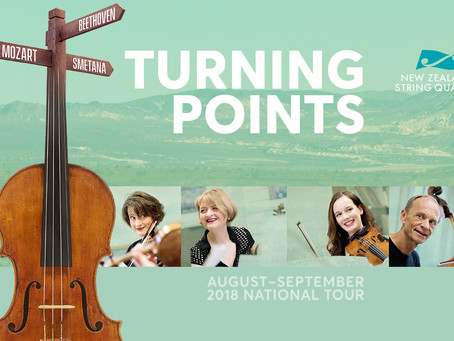 Review: Turning Points - Rotorua review