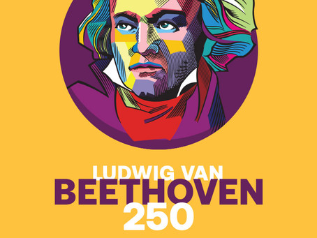 National Tour 2020: BEETHOVEN