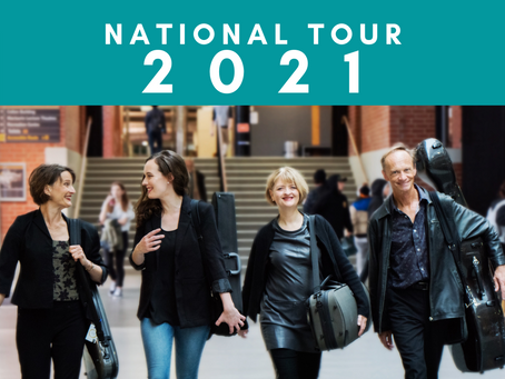 National Tour 2021