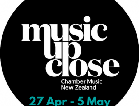 New Zealand String Quartet produce joyousness and profundity for Wellington Chamber Music