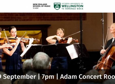 September Sunday Concert