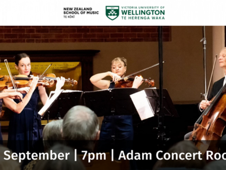 September Sunday Concert