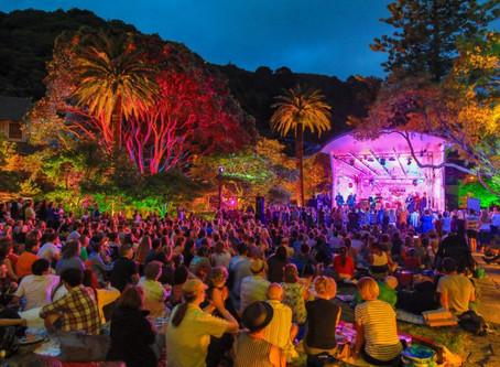 Summer City: Gardens Magic 2020