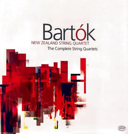 Bartók - The Complete String Quartets