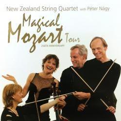 Magical Mozart Tour