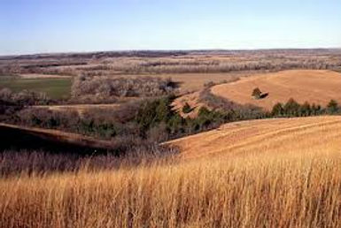 Flint Hills - Kansas Hunting