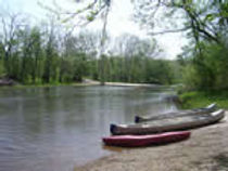Niangua River Fishing