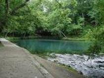 Maramec Springs Trout Park