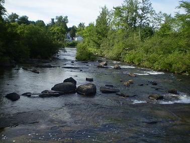 Adirondacks of New York Fishing