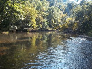 Get Outdoors - Fall is Missouri's Best Season