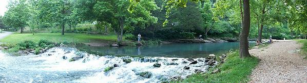 Roaring River Trout Park