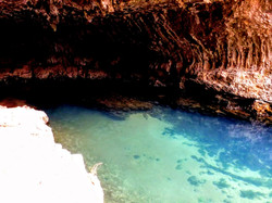 Cave Spring on Current River