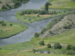 colorado river fishing