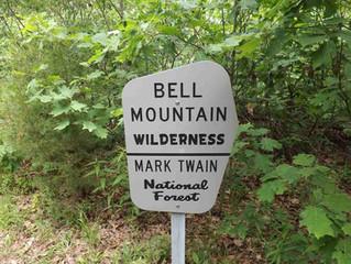 Bell Mountain Wilderness - a Missouri Treasure