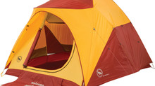 A TENT WE ARE LOVING -BIG AGNES, BIG HOUSE 4 WITH VESTIBULE OPTION