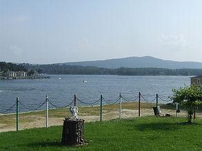 Lake Hamilton Fishing