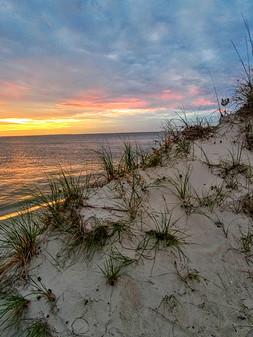 Camping the Outer Banks of North Carolina