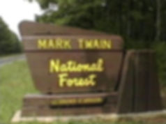 Mark Twain National Forest