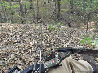 Fall Bowseason in Missouri starts off feeling more like Summer