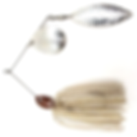 spinner bait bass lure