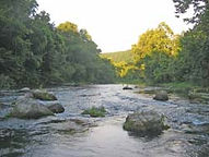 Eleven Point River